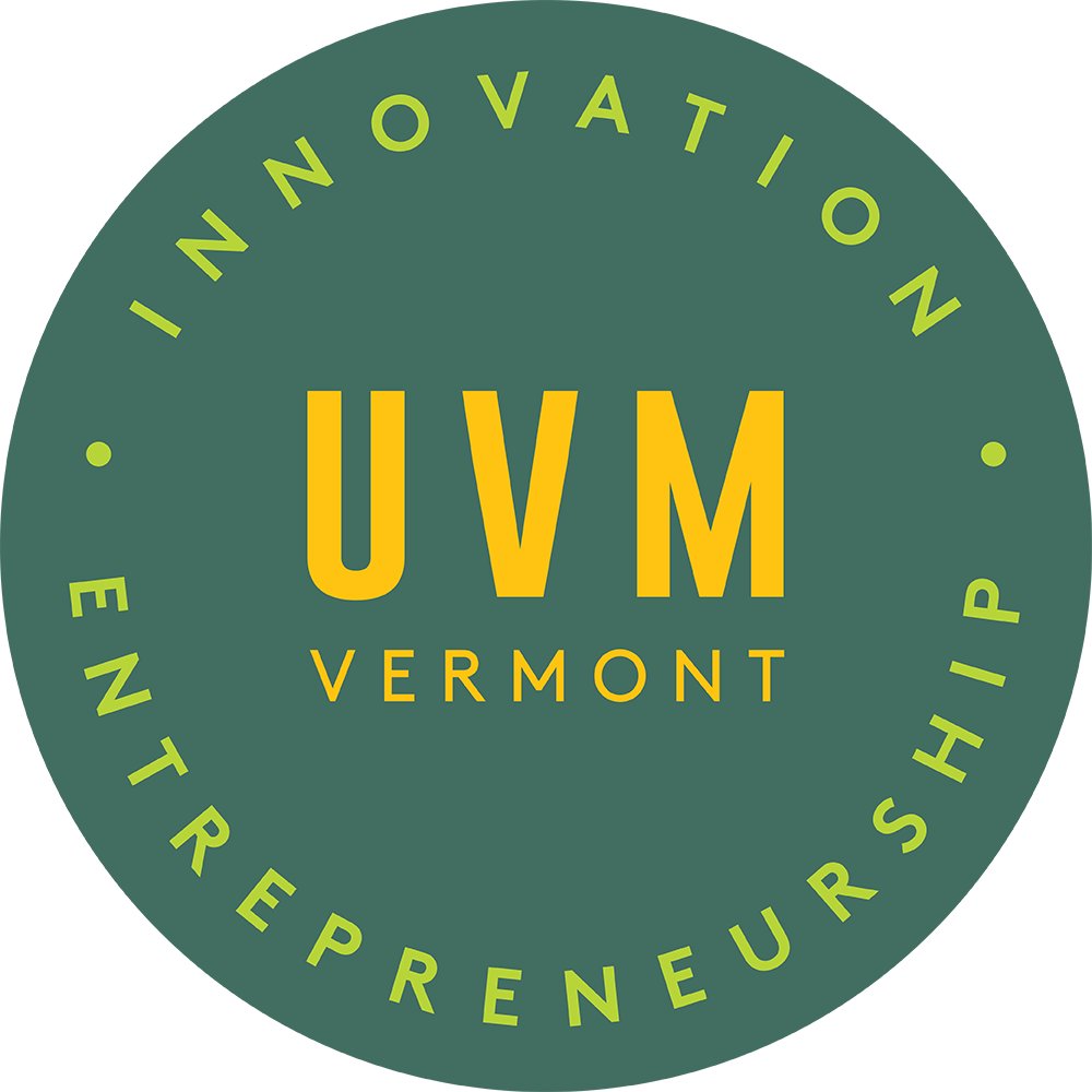 University of Vermont Office of the Vice President for Research
